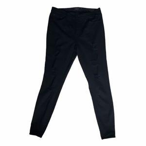 Torrid   Plus size skinny jeans 14XT
